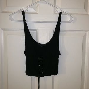 kendall and kylie crop top
